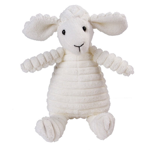 Baa Baa White Sheep Plushie