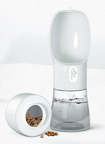 V2.0 Pets Travel Bottle