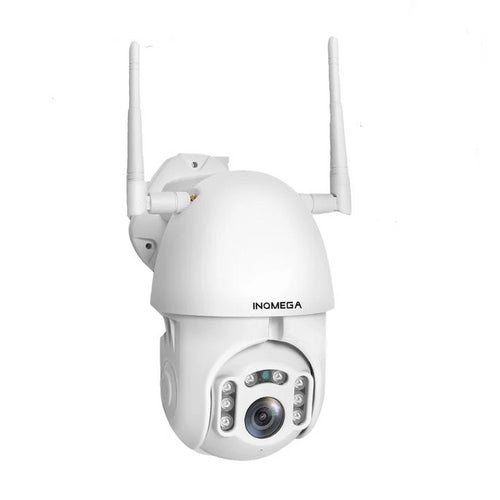 Outdoor Wifi Camera® | 1080P | Waterproof | Nachtvisie | Cloud | 360º Kijkhoek