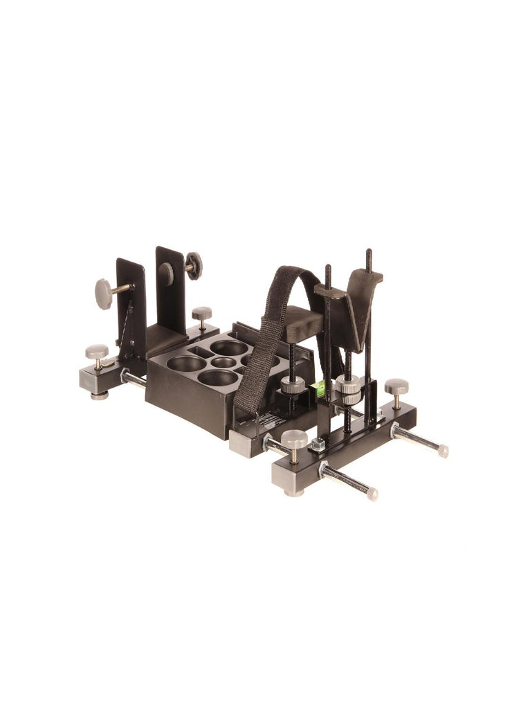Hyskore Cleaning and Sighting Vise
