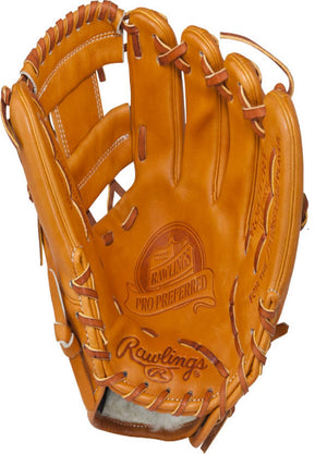 Rawlings Pro Preferred 11.25in Infielder Baseball Glove RH
