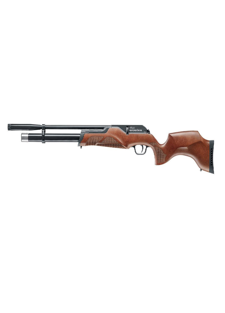 Umarex Walther Maximathor PCP Bolt Action Pellet Rifle .25