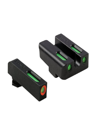 TruGlo TFX Glock Low Set Pro ORN Handgun Sight