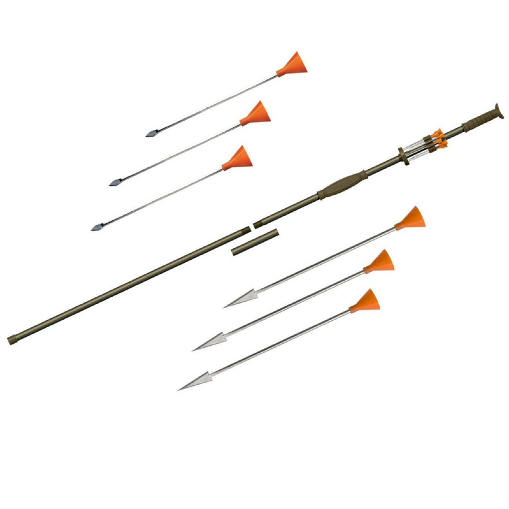 Cold Steel Tim Wells Signature Blowgun 60.0 in Overall