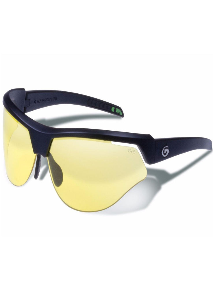 Gargoyles Cardinal Performance Sunglasses- Yellow Lens