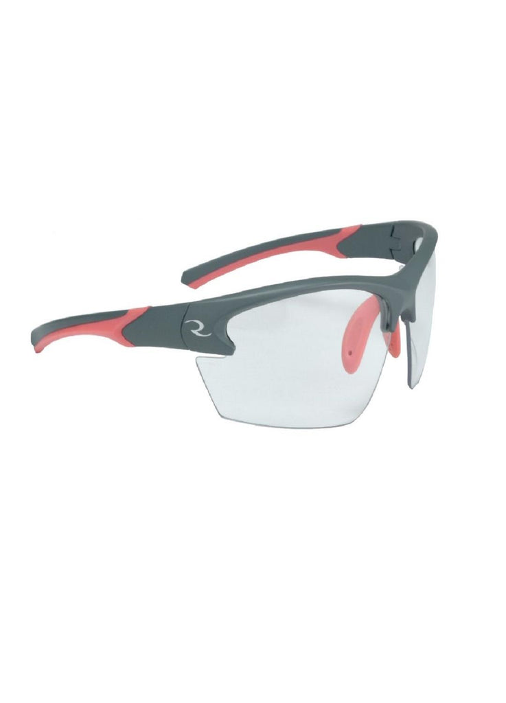Radians Ladies Range Eyewear - Coral - Clear