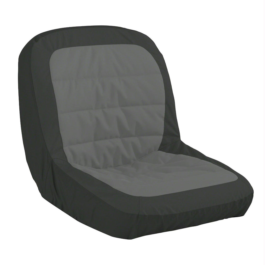 Classic Accessories Contoured Tractor Seat Cover Large