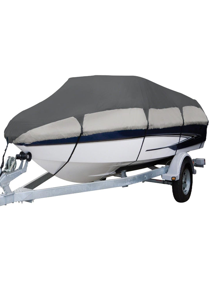 Classic Accessories Orion Deluxe Boat Cover 16' - 18.5' L