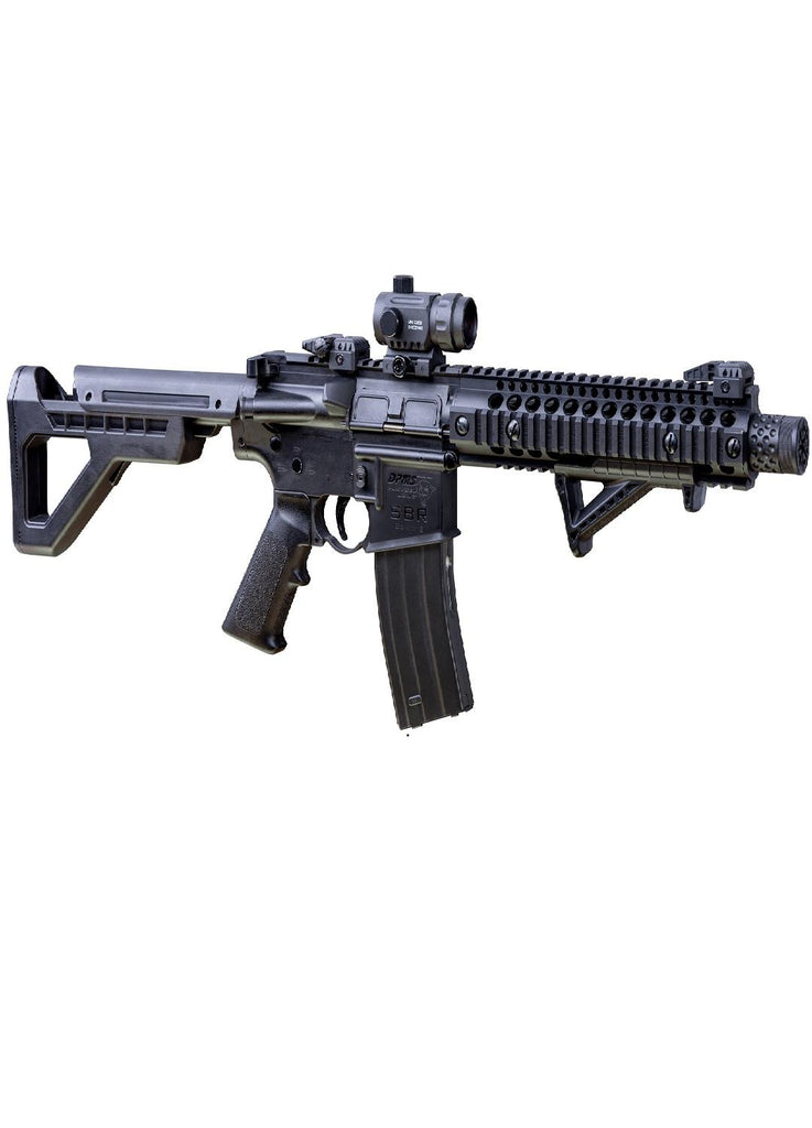 Crosman SBR Full Automatic CO2 Target BB Rifle
