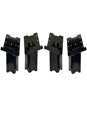 HME Blind Post Brackets