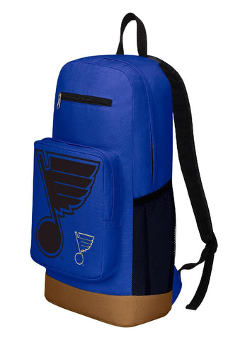 St. Louis Blues Playmaker Backpack