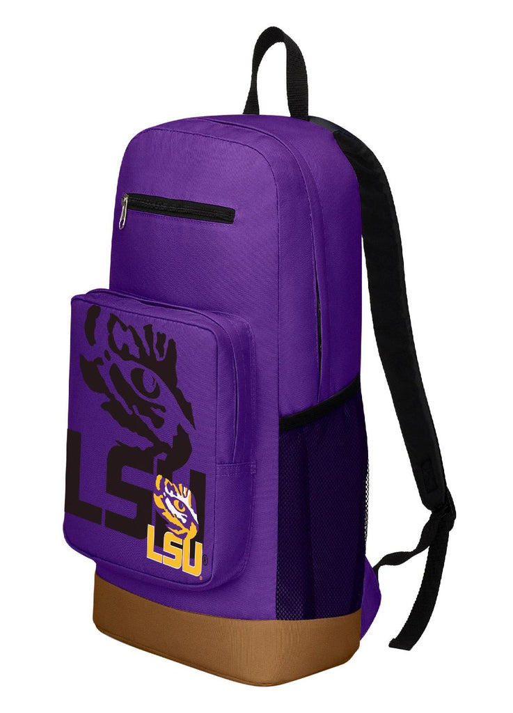 LSU Tigers Playmaker Backpack