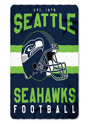 Seattle Seahawks Singular Fleece