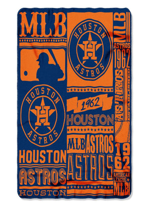 Houston Astros Strength Fleece