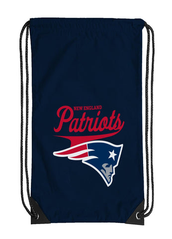New England Patriots Spirit Backsack