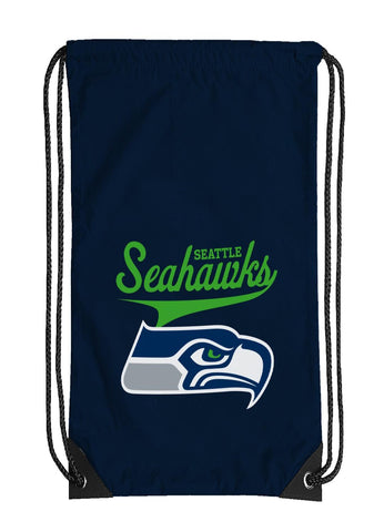 Seattle Seahawks Spirit Backsack