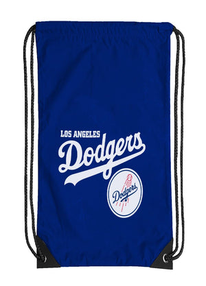 Los Angeles Dodgers Spirit Backsack
