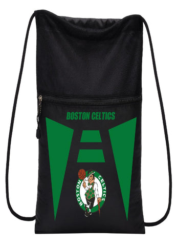 Boston Celtics Team Tech Backsack