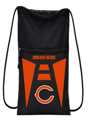 Chicago Bears Team Tech Backsack