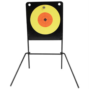 USA World of Targets Spoiler Alert Steel Target