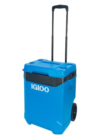 Igloo Latitude 60 Roller Blue