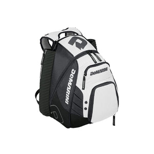 DeMarini Voodoo Rebirth Baseball Backpack TW