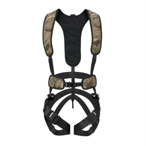 Hunter Safety System Camo X-1 Bowhunter Harness-L-XL