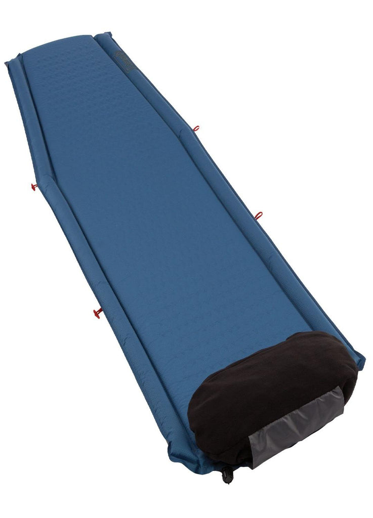 Coleman Silverton Tall Self Inflating Camp Pad 22x76x1.5