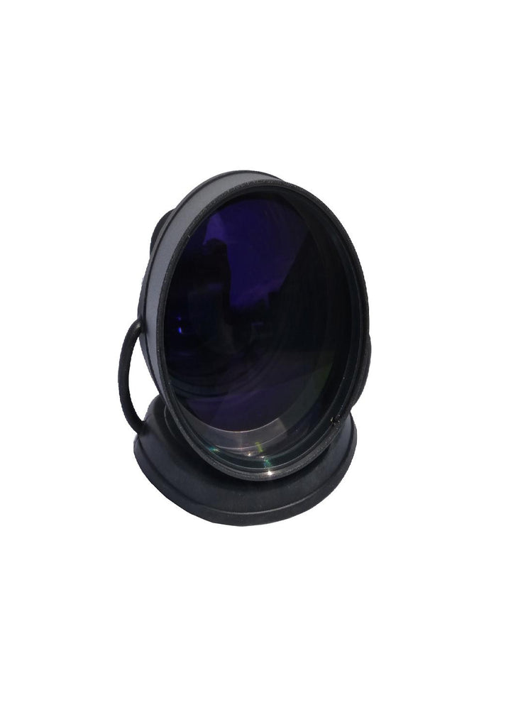 Bering Optics 6.6x Objective Lens