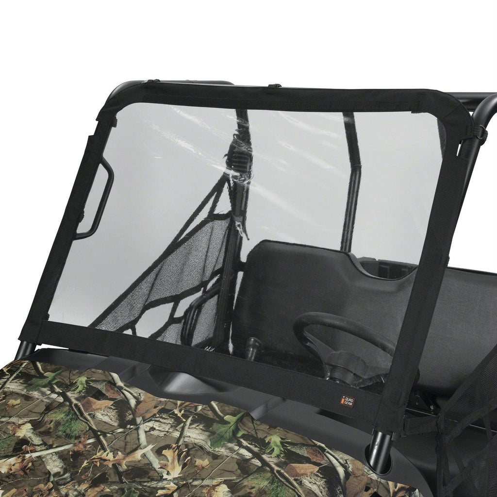 Classic UTV Front Windshield - Polaris Ranger 800