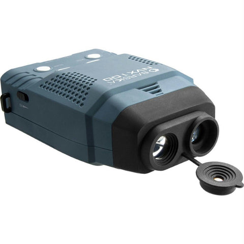 Barska NVX-100 Night Vision Monocular - Blue