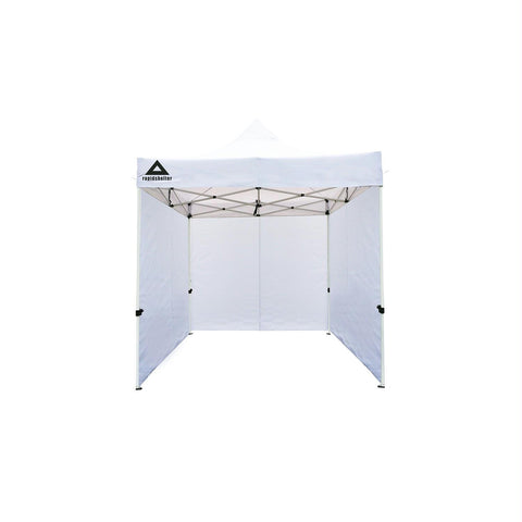 Caddis Rapid Shelter Sidewall 8x8 White