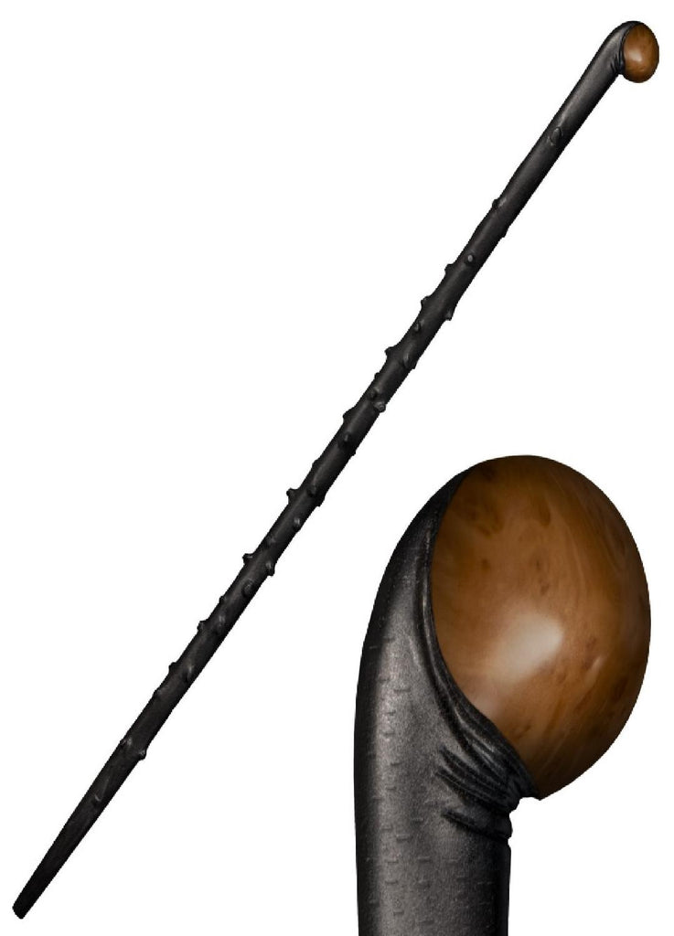 Cold Steel Blackthorn Walking Stick 59.0 in Overall Length