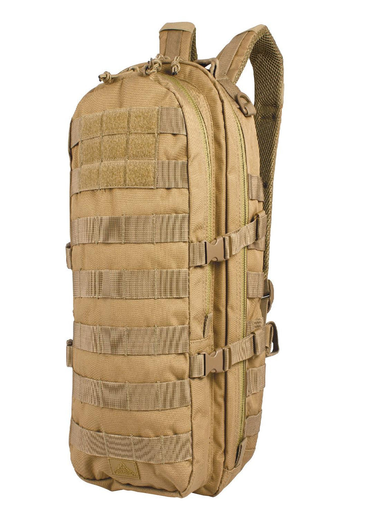 Red Rock Element Day Pack - Coyote