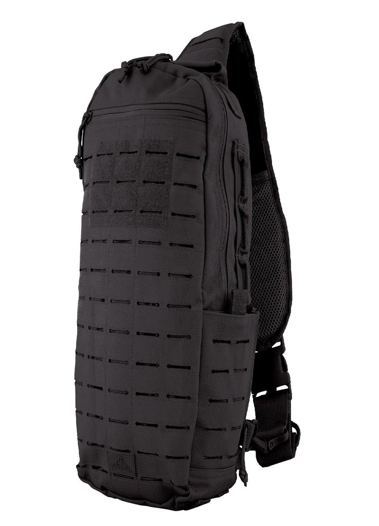 Red Rock Raider Sling Pack - Black