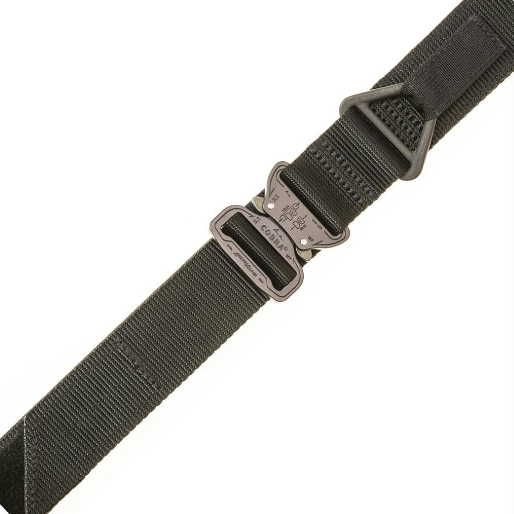 Tac Shield Cobra Riggers Belt - 1.75in XL Black