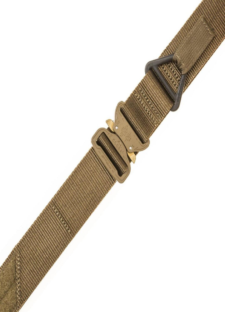 Tac Shield Cobra Riggers Belt - 1.75in Small Coyote