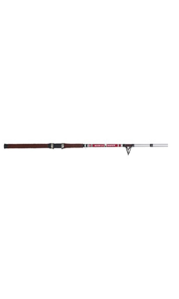 BnM Silver Cat Magnum Rod 7.5ft 1pc Casting