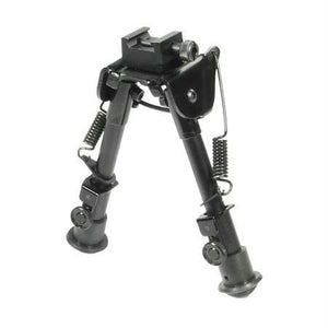 UTG Tactical Op Bipod Swat-Combat Profile