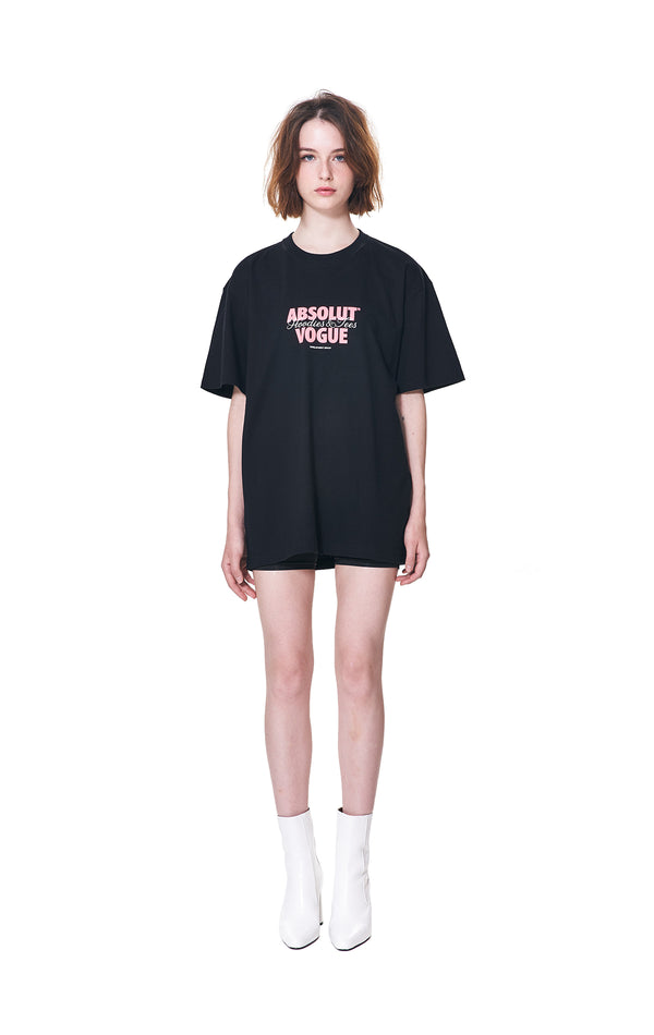 ABSOLUT VOGUE TEE