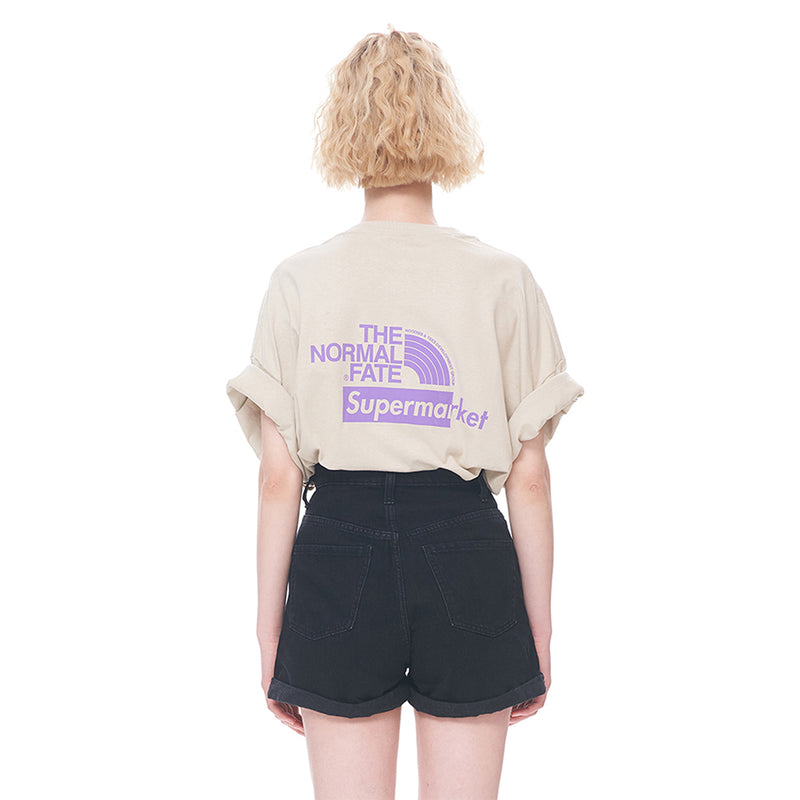 The Normal Fate Tee