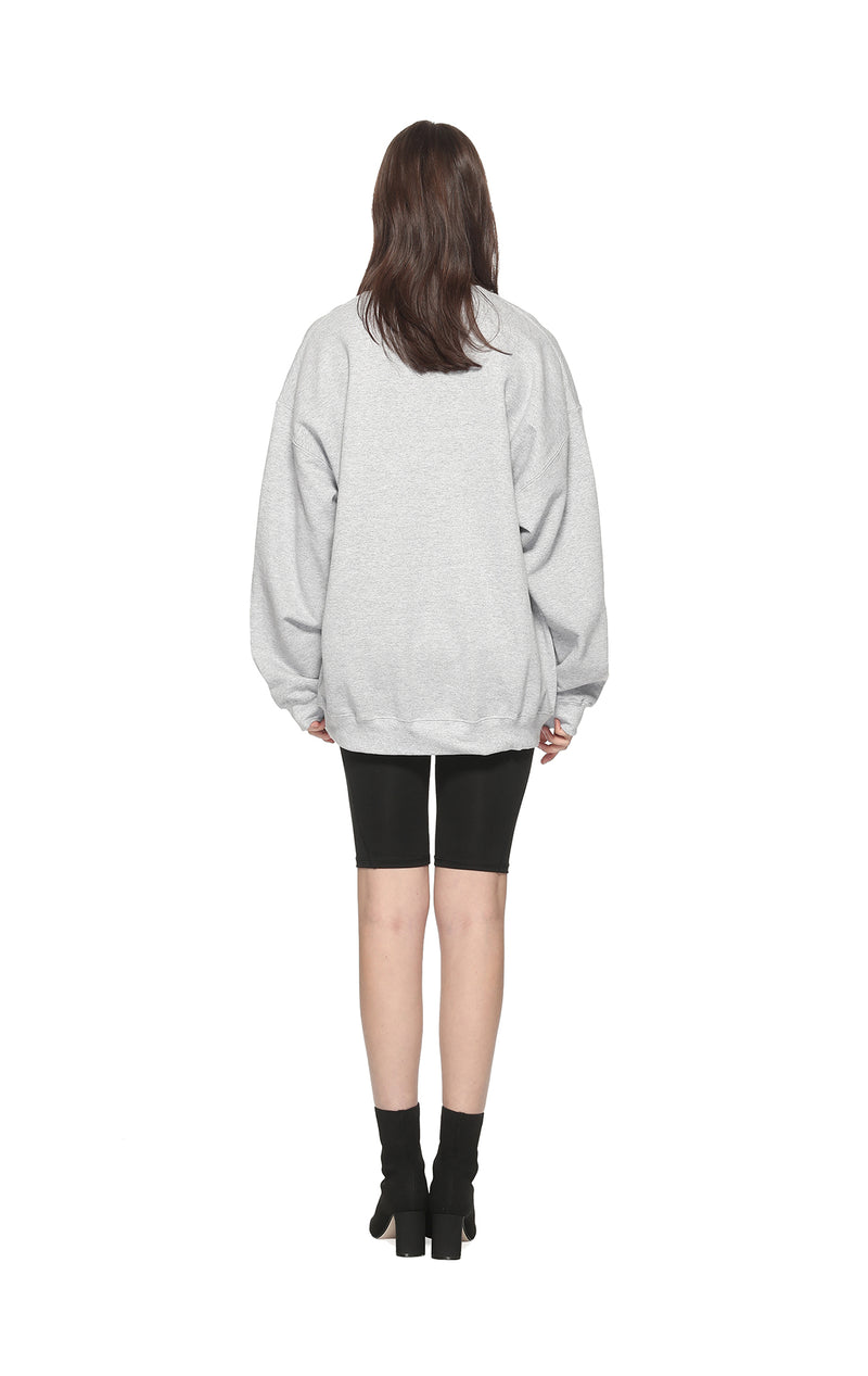 """TRADEMARK REGISTERED"" Sweatshirt"