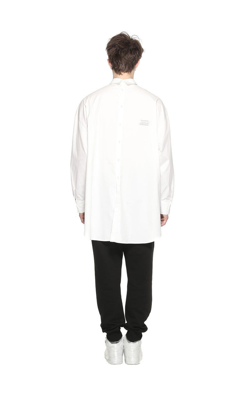 Drop-Tail Causal Shirt