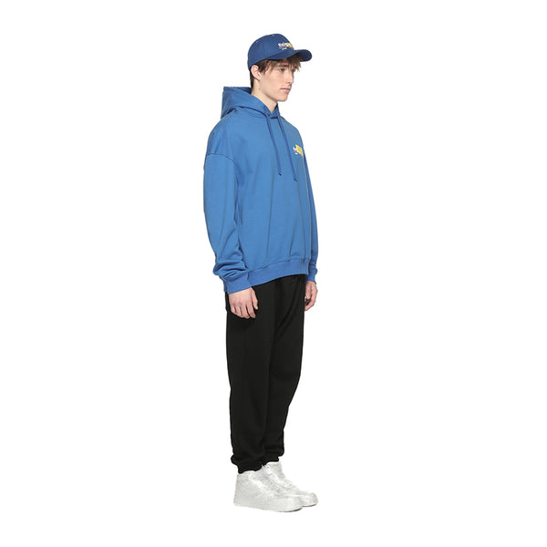 "BAL ""Over-Priced"" Zip Up Hoodie"