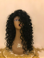 FULL LACE WIG - BRAZILIAN BODY WAVE