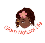 GlamNaturalLife Graphic Tees and Accessories