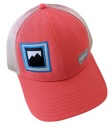 bigtruck | Liftopia Trucker Hat