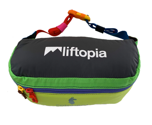Cotopaxi | Liftopia Hip Pack