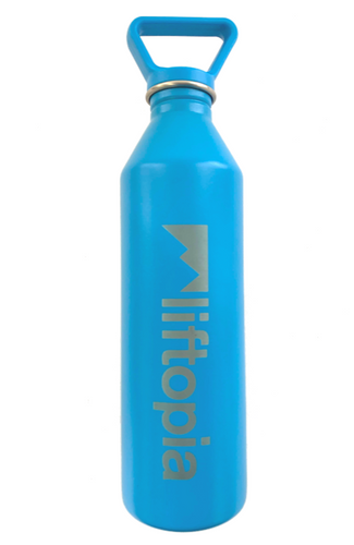 Miir | Liftopia 27oz Stainless Steel Water Bottle