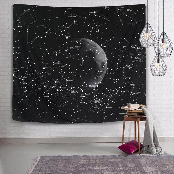 Galaxy Wall Decor